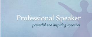 Professional-Speaker